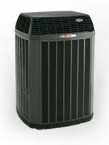 New Trane heat pumps are Bain's specialty